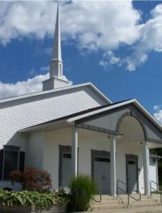 Celebration Sunday Worship @ HPC