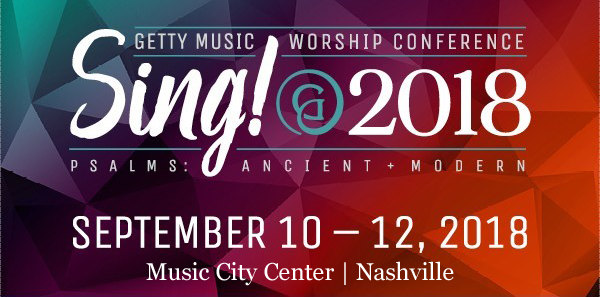 Sing! Conference